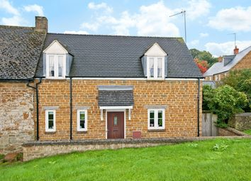 Thumbnail 2 bed end terrace house to rent in Sydenham Close, Adderbury, Banbury, Oxon