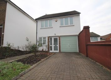 Thumbnail 3 bed detached house for sale in Selsdon Road, Surrey