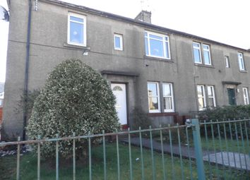 Thumbnail 2 bed flat for sale in Macpherson Drive, Stirling