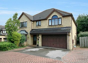 Thumbnail 5 bed detached house for sale in Beeden Close, Thrybergh, Rotherham, South Yorkshire