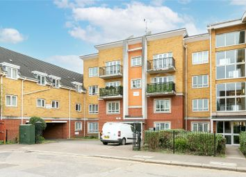 Thumbnail 1 bed flat for sale in Copperdale Court, The Gateway, Watford, Hertfordshire