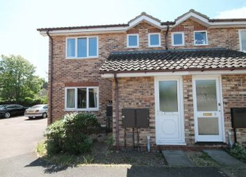 Thumbnail 1 bed flat for sale in Harding Close, Waterbeach, Cambridge