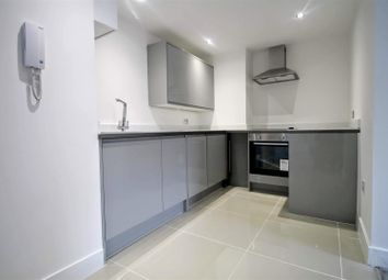 Thumbnail 1 bed flat for sale in Lincoln Street, Canton, Cardiff