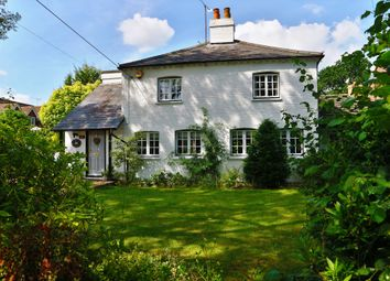 Thumbnail 4 bed detached house to rent in Watmore Lane, Winnersh, Wokingham