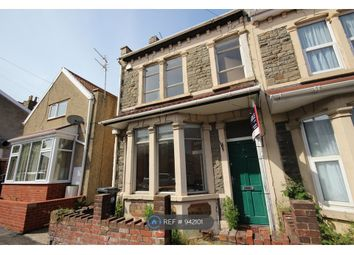 Thumbnail 4 bed semi-detached house to rent in Horfield, Bristol
