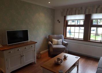 Thumbnail 3 bedroom end terrace house to rent in Lochside Terrace, Bridge Of Don, Aberdeen