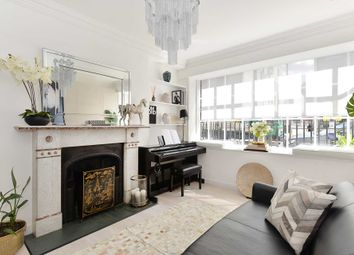 Thumbnail 6 bed detached house for sale in Upper Montagu Street, London