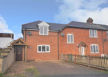 Thumbnail 2 bed end terrace house for sale in Bowhill, Callow End, Worcester