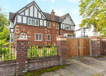 Thumbnail 4 bedroom detached house for sale in Woodlands Way, Middleton, Manchester, Greater Manchester