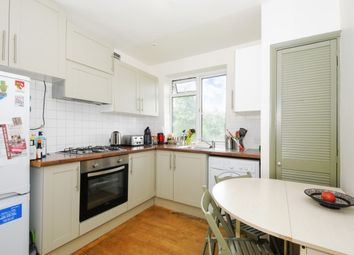 Thumbnail 2 bedroom flat to rent in Gordon Road, London