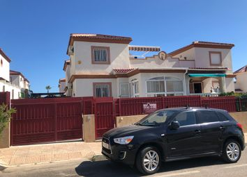 Thumbnail Semi-detached house for sale in La Marina, La Marina, Alicante, Valencia, Spain