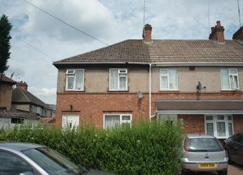 4 bed semi-detached house to rent in Gerard Avenue, Coventry CV4