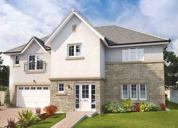 "Thumbnail 5 bed detached house for sale in ""The Kennedy"" at Viewbank Avenue, Bonnyrigg"