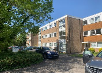 Thumbnail 1 bedroom flat to rent in Elizabeth Court, Hampton Road, Teddington