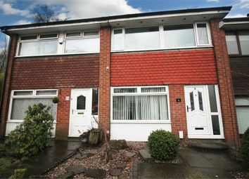 Thumbnail 3 bed terraced house for sale in Stockley Avenue, Harwood, Bolton, Lancashire