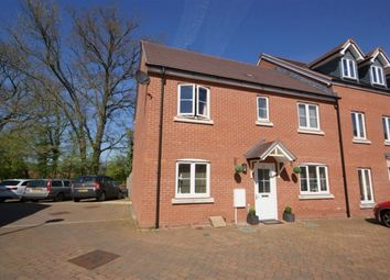Thumbnail 4 bed property to rent in Olympian Way, Cullompton