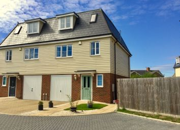 Longshore Grove, New Romney TN28. 3 bed semi-detached house for sale