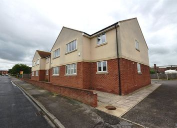 Thumbnail 2 bedroom flat to rent in Wood Lane, Castleford