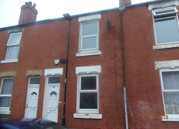 Thumbnail 2 bedroom terraced house to rent in Stoneclose Avenue, Doncaster