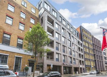 Thumbnail 1 bed flat to rent in 20 Alie Street, Aldgate, London