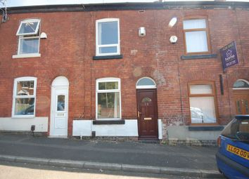 Thumbnail 2 bedroom terraced house to rent in Cunliffe Street, Hyde