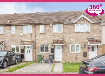 Thumbnail 2 bed terraced house for sale in Sanderling Drive, St. Mellons, Cardiff