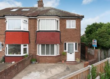 Thumbnail 3 bed property for sale in Meadow Road, Margate
