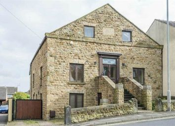 Thumbnail 5 bed detached house to rent in Brook Hill, Thorpe Hesley, Rotherham, South Yorkshire
