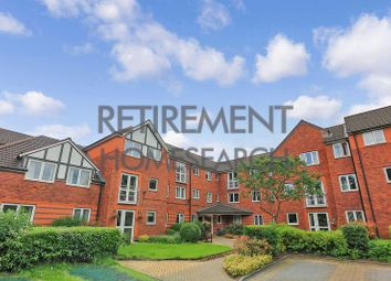 Thumbnail 1 bed flat for sale in Broadway Court, Gosforth