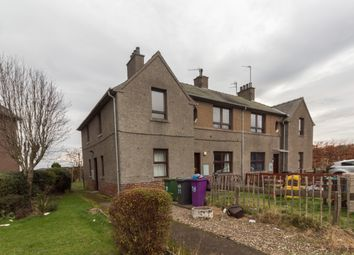 Thumbnail 2 bed flat to rent in Kings Road, Forfar