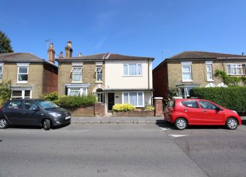Thumbnail 3 bed semi-detached house for sale in Priory Road, Southampton
