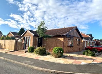 Thumbnail 2 bedroom detached bungalow for sale in Wallingford Road, Upton, Wirral