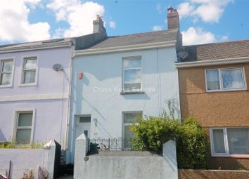 Thumbnail 2 bed property to rent in Kent Road, Plymouth