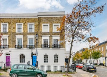 Thumbnail 2 bed maisonette for sale in Danbury Street, London