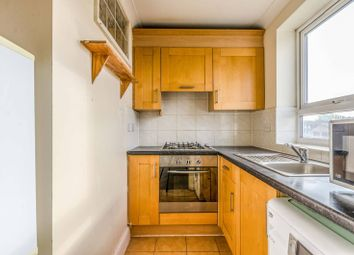 Thumbnail 1 bed flat for sale in Ponder Street, Caledonian Road