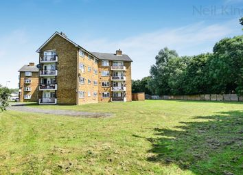 Thumbnail 2 bed flat to rent in Old Mill Court, South Woodford, London