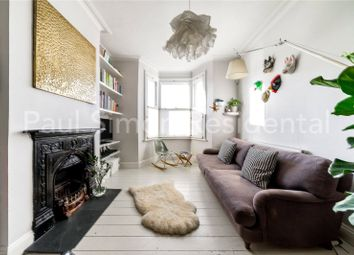Thumbnail 2 bed terraced house for sale in Avenue Road, Tottenham, London