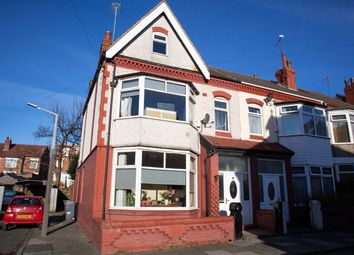 Thumbnail 4 bed semi-detached house for sale in Wilne Road, Wallasey