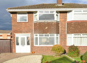 Thumbnail 3 bed semi-detached house to rent in Stanway Road, Cheltenham