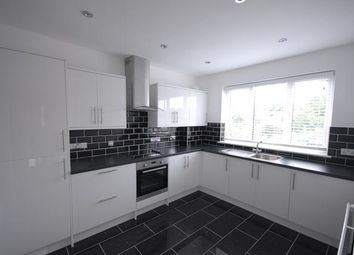 Thumbnail 2 bed maisonette to rent in Denison Road, Colliers Wood, London