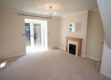 Thumbnail 2 bed terraced house to rent in Manston Close, Llandaff, Cardiff