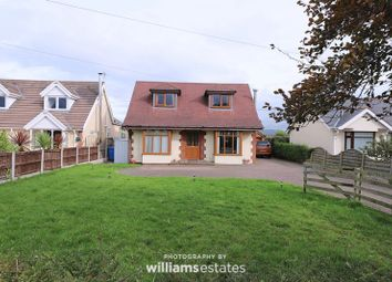 4 bed detached house for sale in Upper Denbigh Road, St. Asaph LL17