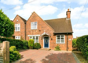 Thumbnail 2 bed semi-detached house for sale in Shepherds Lane, Beaconsfield
