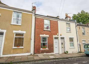 Thumbnail 2 bed terraced house for sale in Morley Road, Southville, City Of Bristol