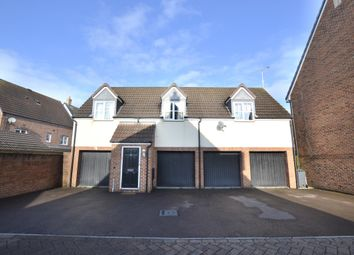 Thumbnail 2 bedroom detached house for sale in Coltishall Close, Quedgeley, Gloucester