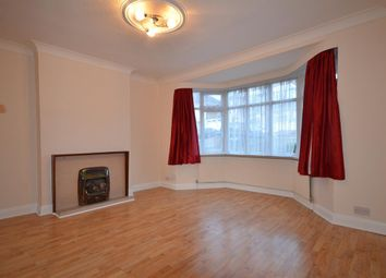 Thumbnail 3 bed semi-detached house to rent in Kingsmere Park, Kingsbury, London
