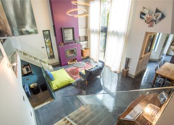 Thumbnail 6 bed end terrace house to rent in Duckett Road, Harringay, London
