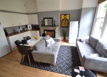 Thumbnail 8 bed shared accommodation to rent in Cranbrook Road, Redland, Bristol