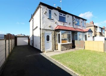 Thumbnail 3 bed semi-detached house for sale in Anlaby Street, Laisterdyke, Bradford
