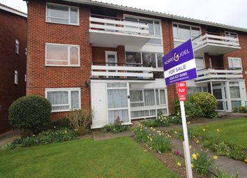 Thumbnail 2 bed flat for sale in Hardwick Close, Stanmore
